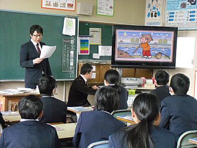 薩摩川内市立平佐西小学校
